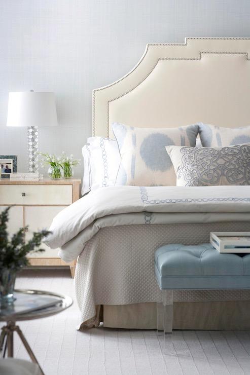Blog Efektowne łóżka Tapicerowane Producent łóżek
